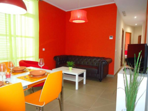 United Colors of Apartments - Catedral