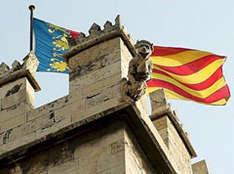 Geschichte von Valencia