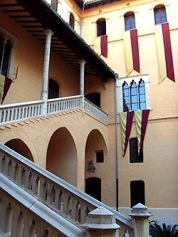 Palau Ducal del Borja
